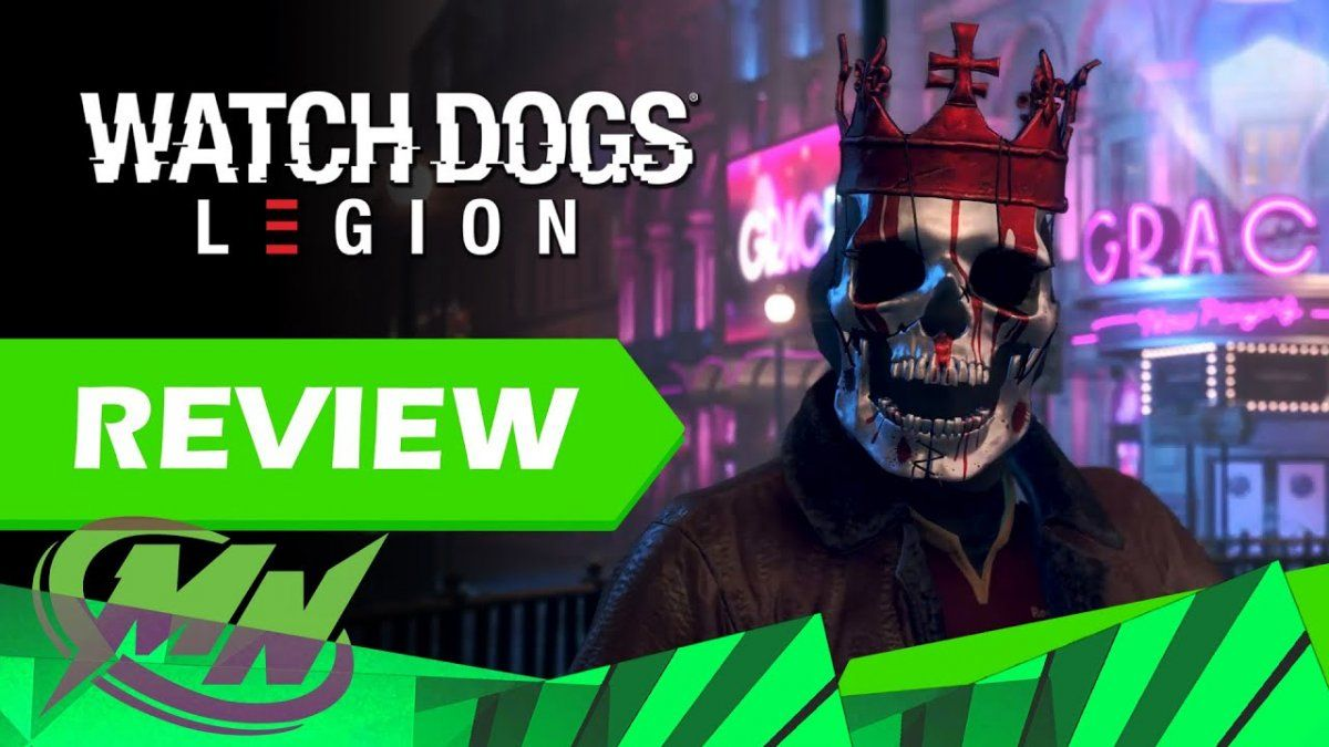 Watch Dogs: Legion || Video Review
