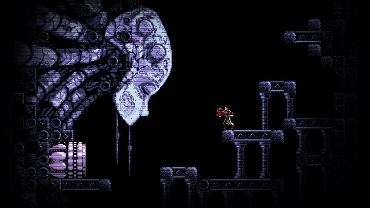 Epic regala el excelente metroidvania Axiom Verge para PC