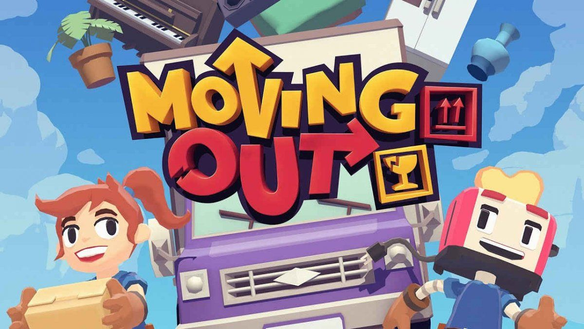 Malditos Games 95: Moving Out, Trials y Thimbleweed Park