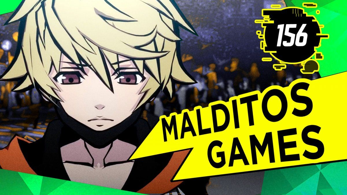Malditos Games 156: Deaths Door, The Ascent y The World End With You
