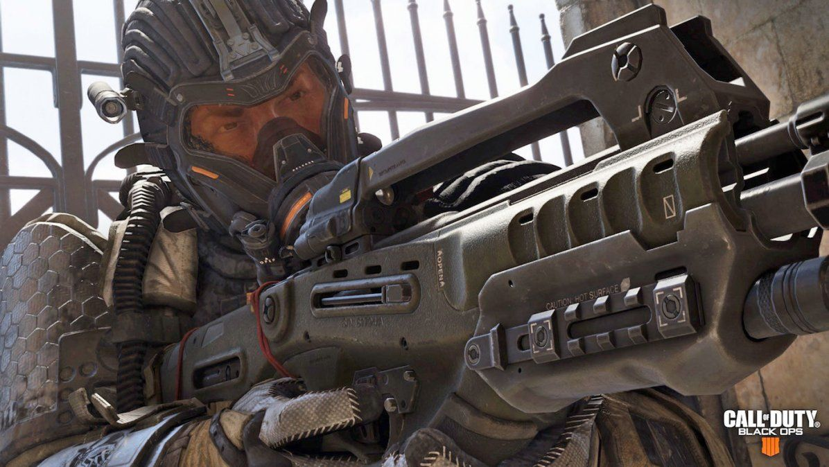Call of Duty en crisis: Black Ops 5 se podría adelantar a 2020