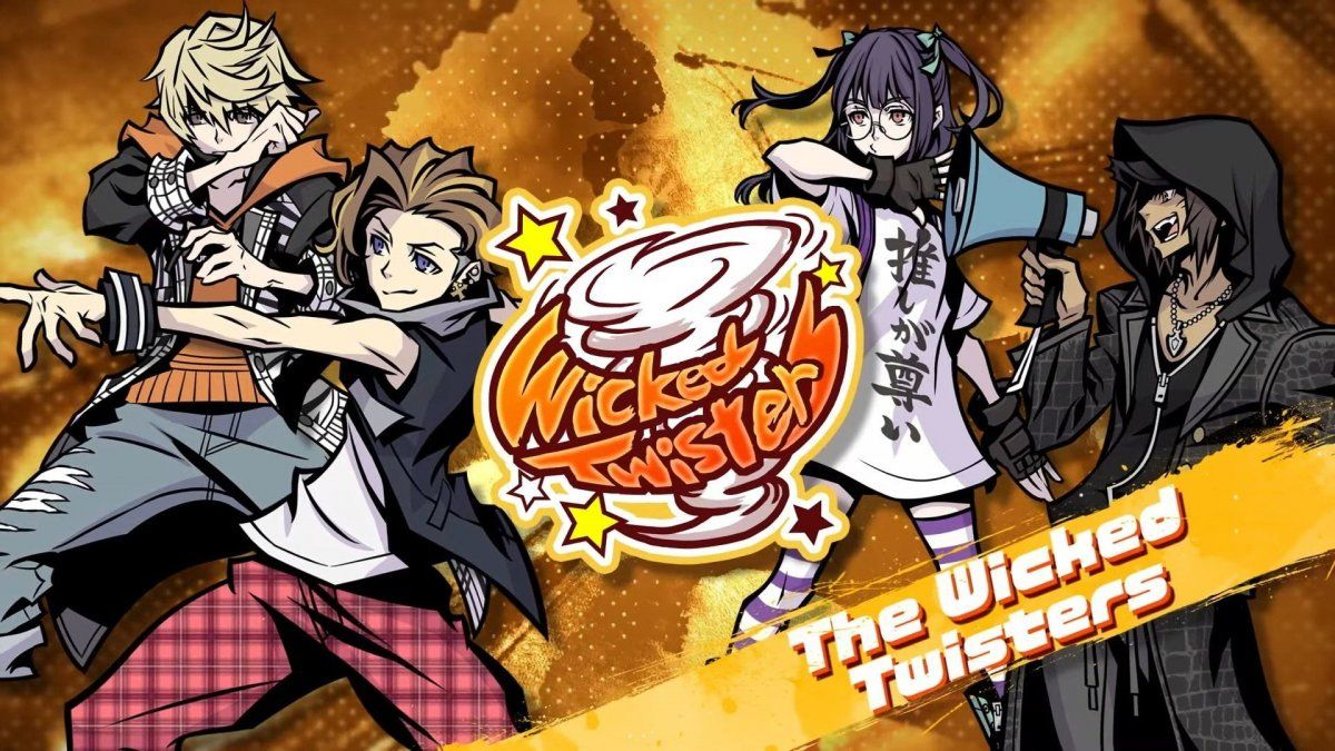 ANÁLISIS | NEO The World Ends With You