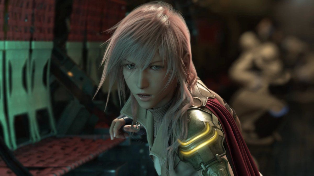 Final Fantasy completa la colección en Game Pass en 2021
