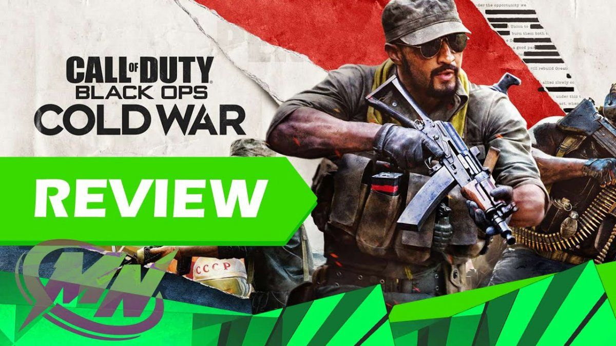 Call of Duty: Black Ops Cold War || Video Review