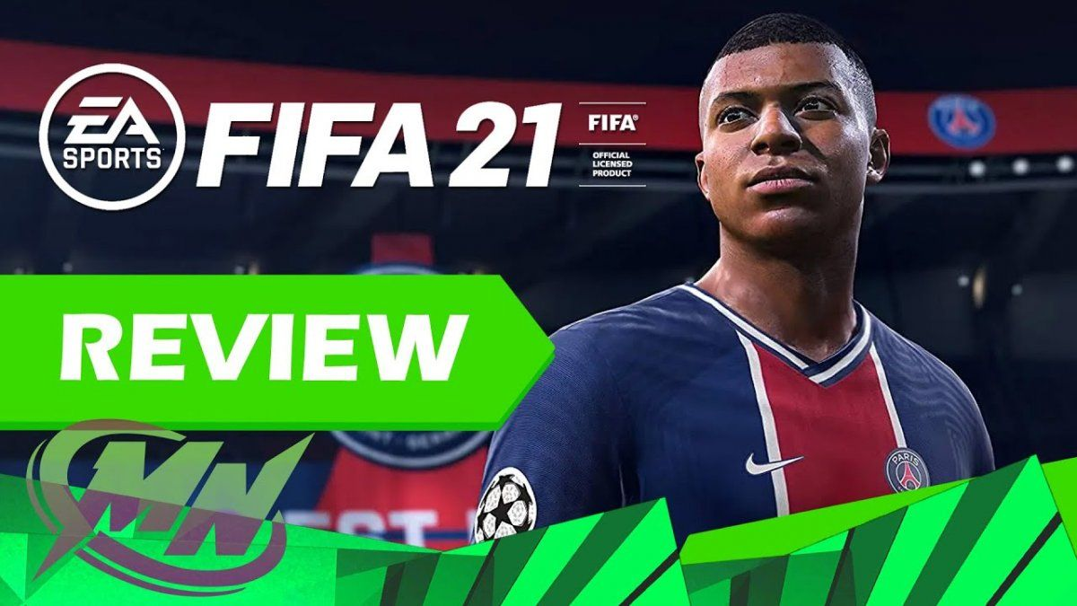 FIFA 21 || Video Review