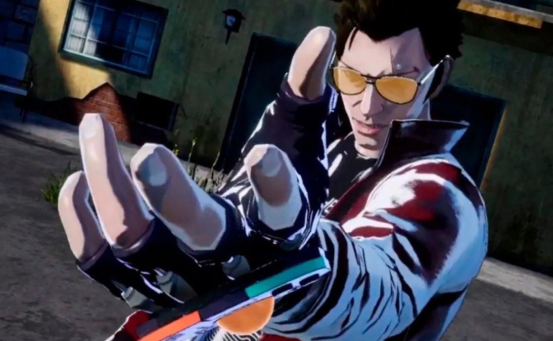 No More Heroes: no más héroes como Travis, por favor