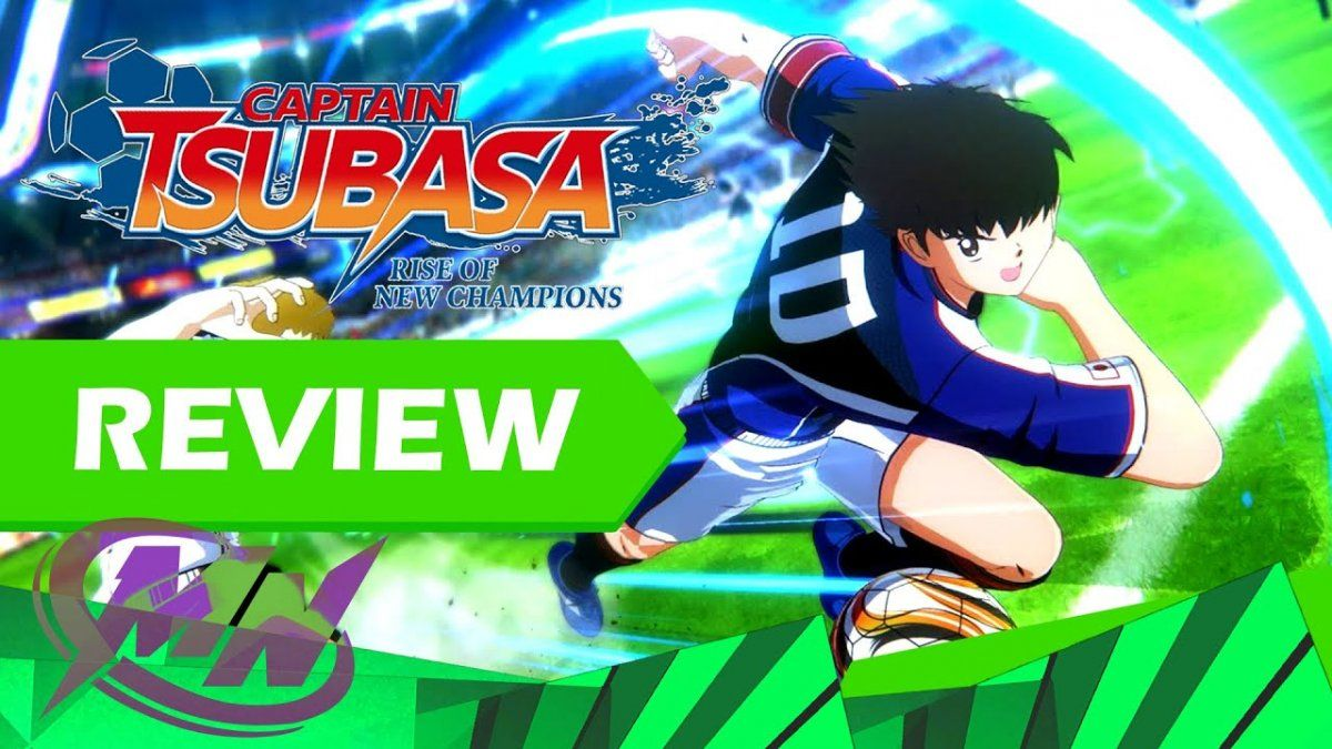 Captain Tsubasa: Rise of New Champions || Video Review