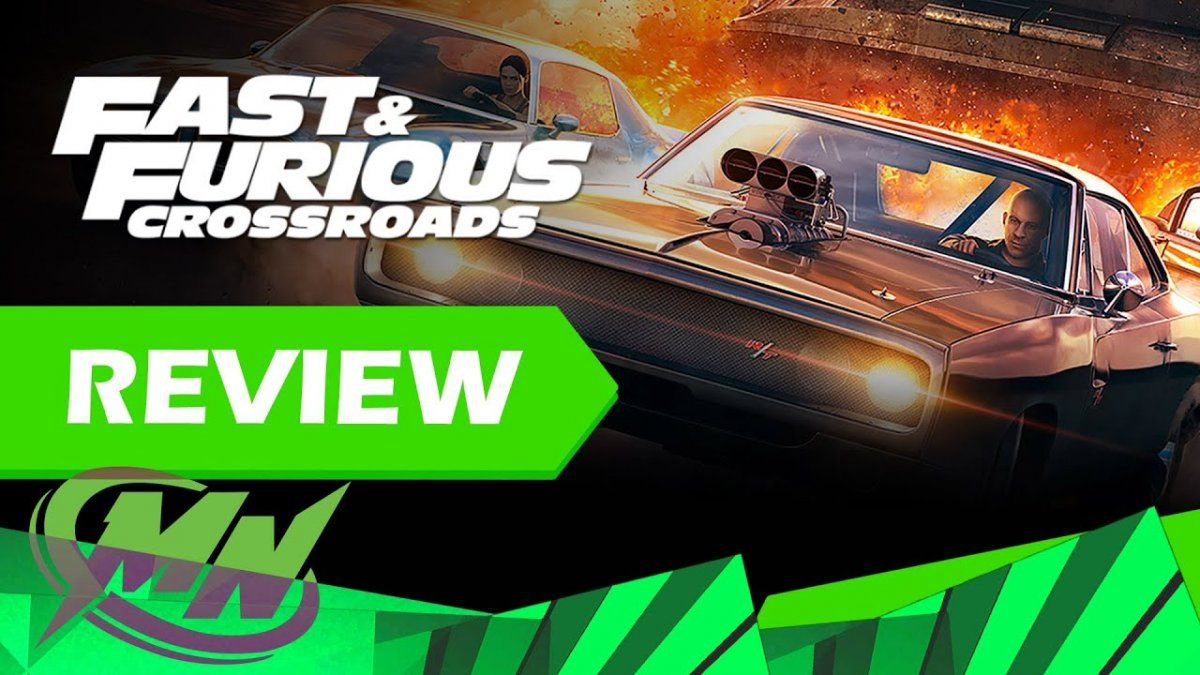 Fast And Furious Crossroads no se le recomienda a nadie | Video Review
