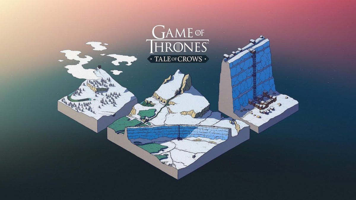 Game of Thrones: Tale of Crows llega a dispositivos móviles