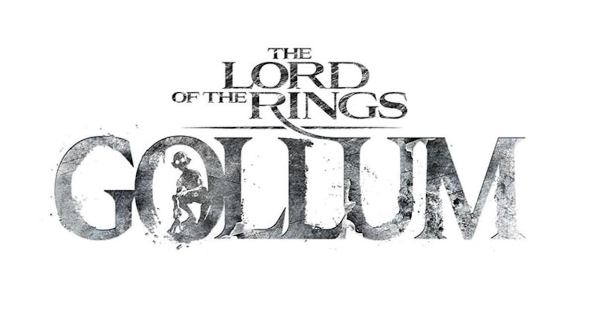 The Lord of the Rings: Gollum estrena primer teaser