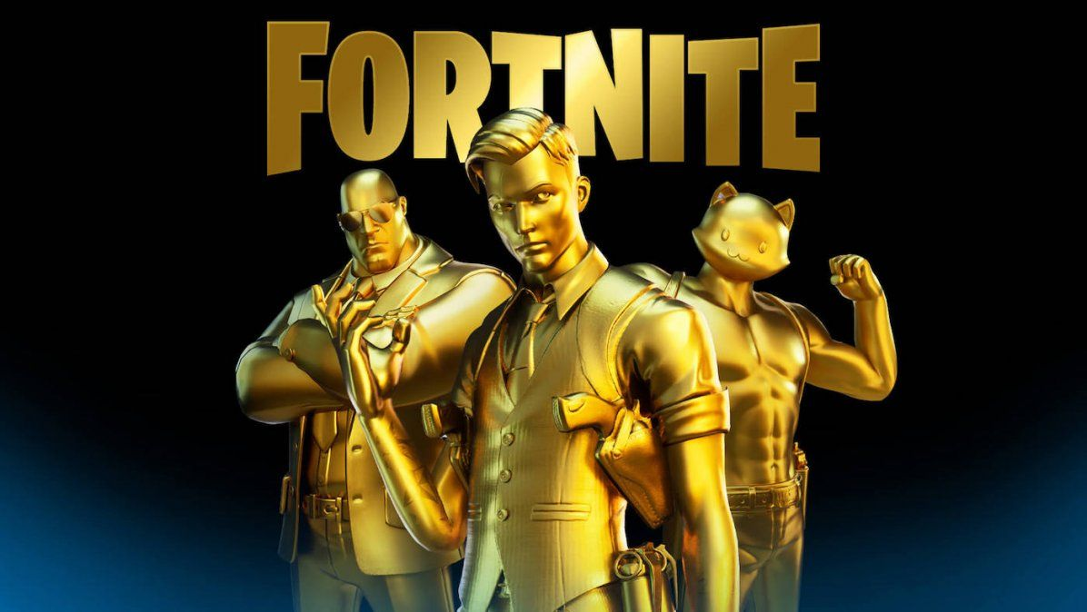 Epic Games retrasa la tercera temporada de Fortnite