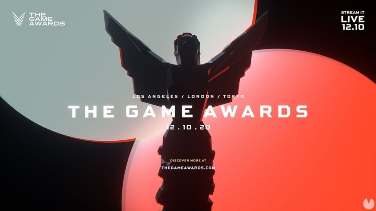 The Game Awards los vivís con Malditos Nerds