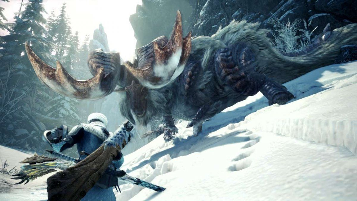 Monster Hunter World vendió 13 millones y celebra con regalos