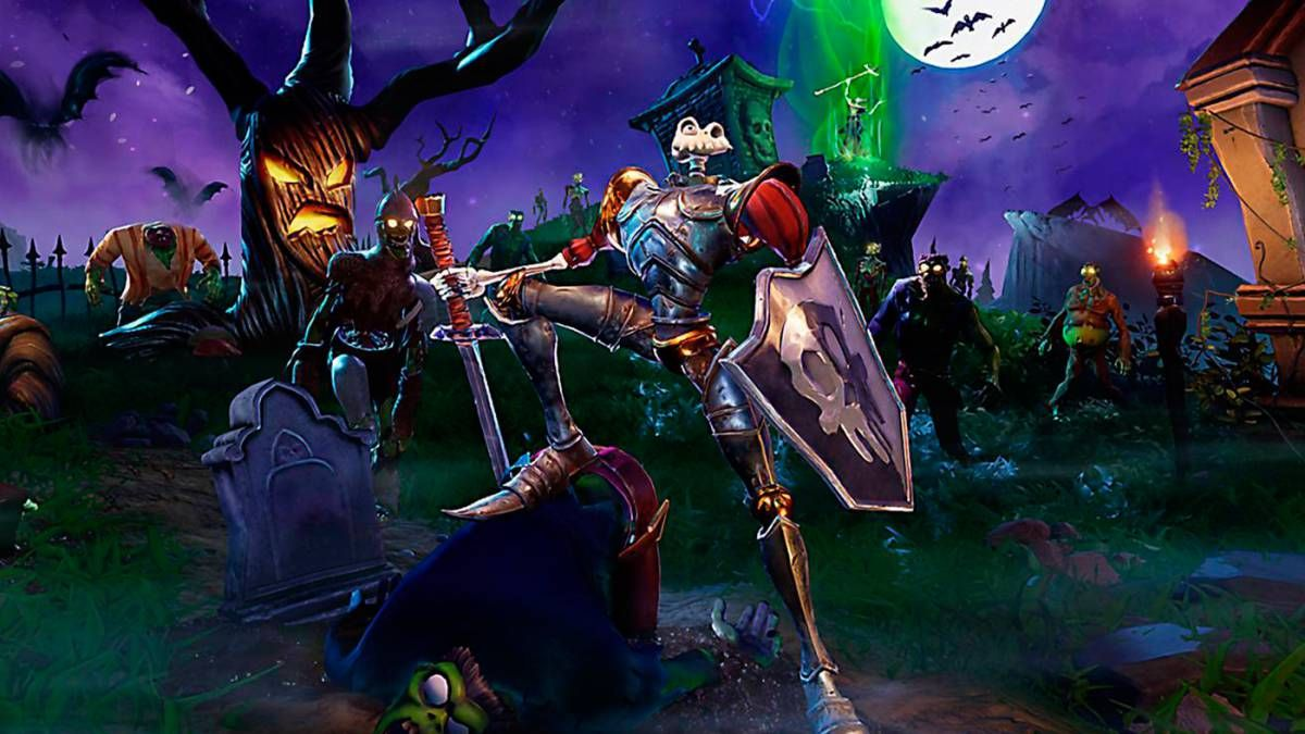 La remake de Medievil incluye un emulador nativo de PS One