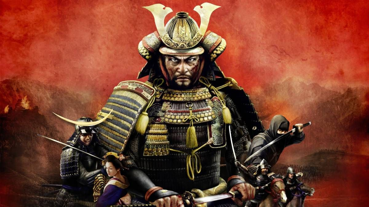 Total War: Shogun 2 está disponible gratis por una semana