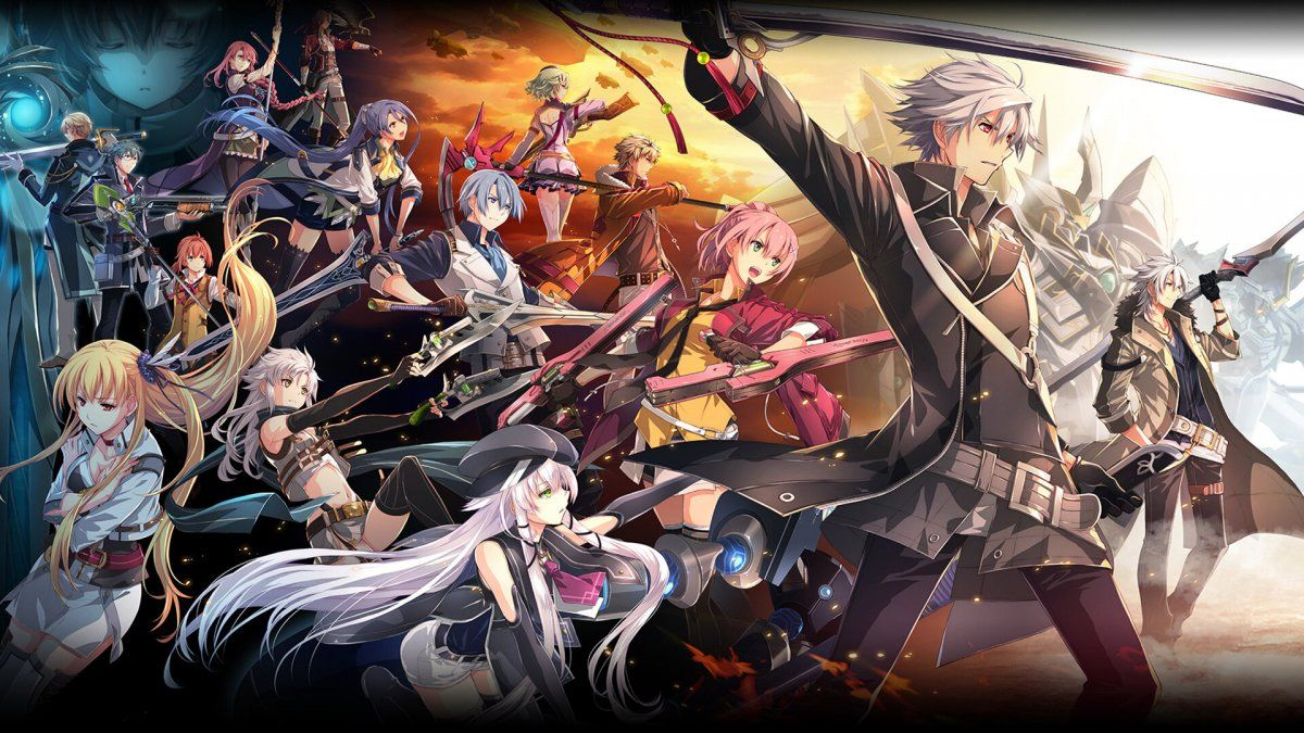 ANÁLISIS | Trails of Cold Steel IV: la gran despedida