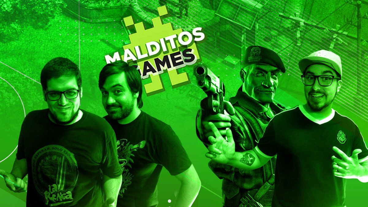COMMANDOS 2, TOKYO MIRAGE SESSIONS, y RUGBY 2020 | ¡Por fin algo de acción! | MALDITOS GAMES N°81