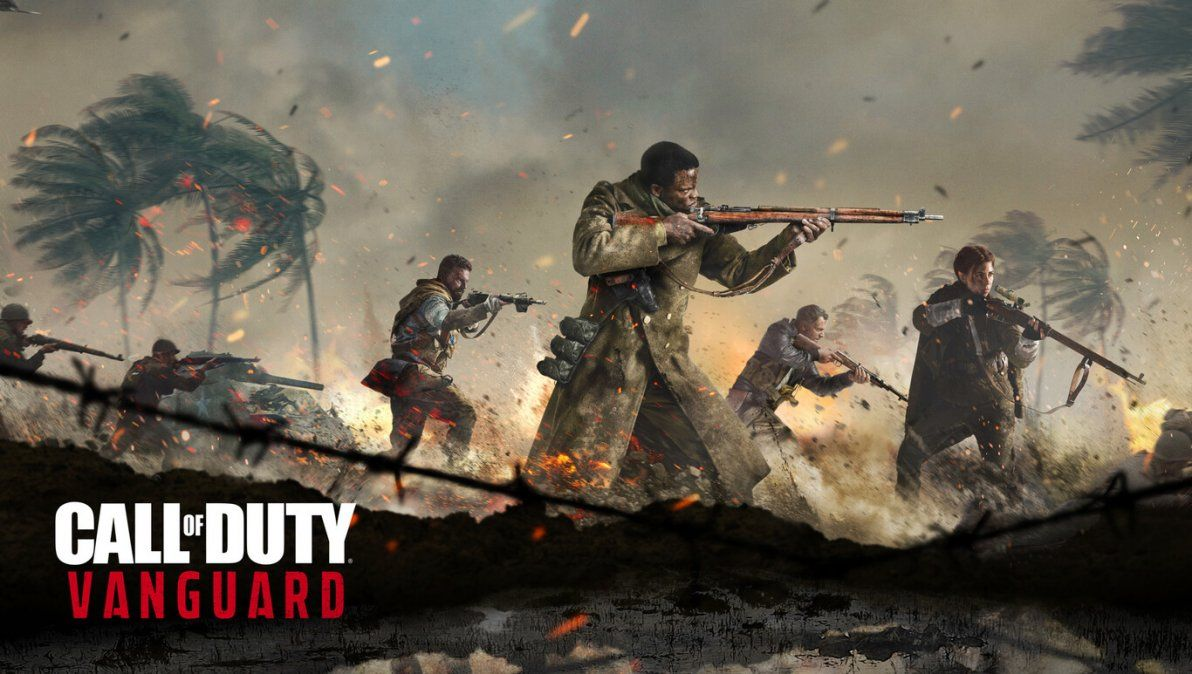 Malditos Games 161: No More Heroes 3, House of Ashes y Call of Duty: Vanguard